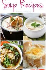50 Soup Recipes