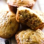 Refrigerator Bran Muffins... This recipe can last up to 6 weeks in the fridge and is ALWAYS a good recipe to have on hand! It makes delicious muffins with the perfect texture! They will never make it to 6 weeks with how fast they get gobbled up and requested!