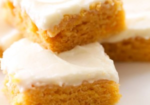 Orange Creamsicle Sheet Cake... This cake has such a light and refreshing flavor! It is the perfect summer treat!
