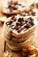 Reese's Peanut Butter Sugar Cookies