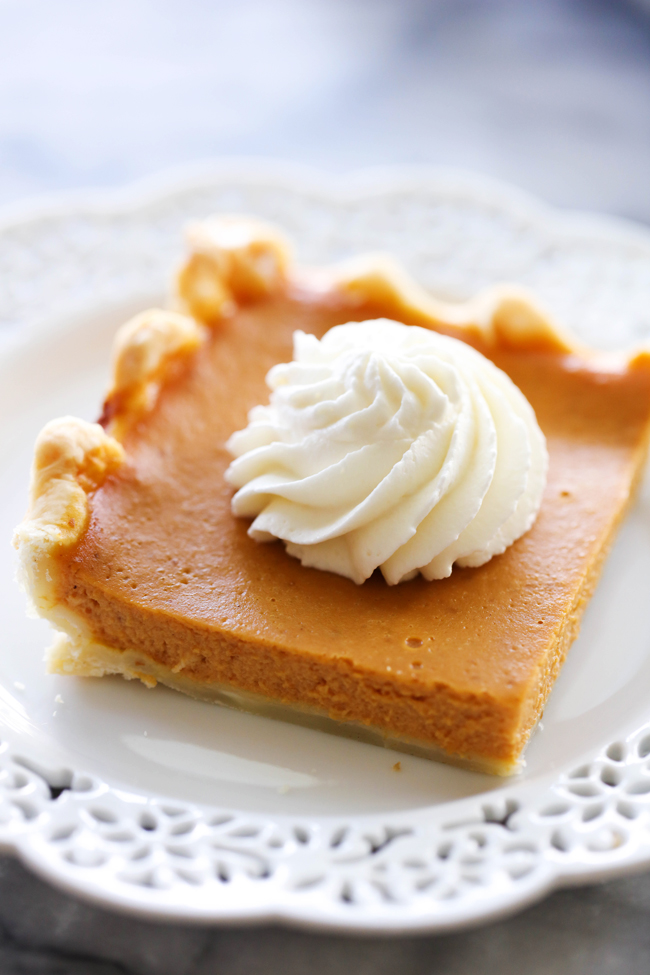 Can You Combine Pumpkin Pie Filling And Spice Cake